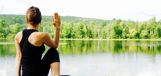 Jak jsem přemohla rozestup břišních svalů