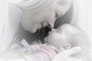 Šestinedělí maminky s roztroušenou sklerózou
