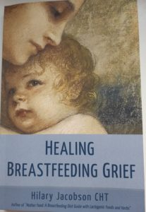 Healing Breastfeeding Grief
