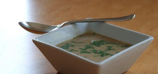 Polévka Koi Koku